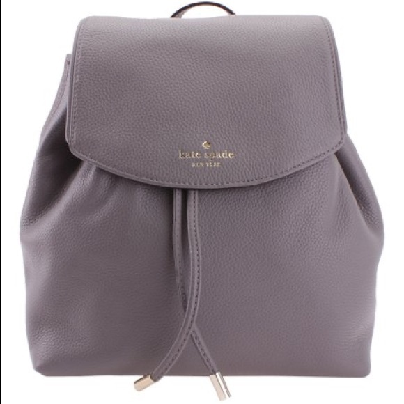 Kate Spade Mulberry Street Small Backpack
